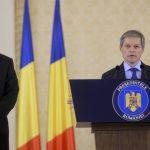 19:03 Cioloş, desemnat premier. Iohannis a semnat decretul