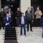 19 lideri sindicali, în grupul de lucru al lui Iordache. Minuta primei ședințe