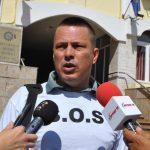 Manu Tomescu: Voi reîmbrăca tricoul cu SOS