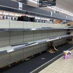 12:57 Rafturi goale în supermarketuri
