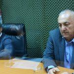 Interviurile Infinit FM din data de 12 octombrie 2021. Invitați: Pantelimon Manta și Eduard Lădaru(PSD)