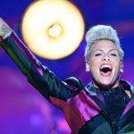 Pink, cea mai ascultată artistă în Marea Britanie în secolul 21