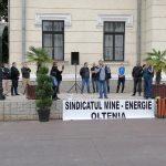10:23 Liderii sindicali care participă la discuțiile cu Vîlceanu