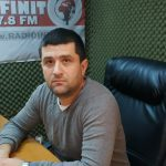 Interviurile Infinit FM din data de 22 octombrie 2021. Invitat: Deputatul Radu Miruță, președinte USR Gorj