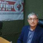 Interviurile Infinit FM din data de 14 octombrie 2021. Invitat: Senatorul Cristinel Rujan, președinte PSD Târgu-Jiu