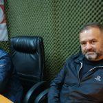 Interviurile Infinit FM din data de 20 octombrie 2021. Invitați: Gheorghe Grivei(PNL) și Ion Săvoiu(PSD)