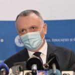 17:51 Ministru: Peste 20% din elevii cu vârste peste 12 ani - vaccinaţi anti-COVID