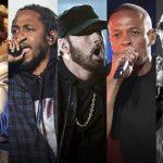 Dr. Dre, Snoop Dogg, Eminem şi Kendrick Lamar, pe scenă în pauza de la Super Bowl 2022