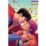 Superman, prezentat ca bisexual în ediţia de noiembrie a seriei DC Comics